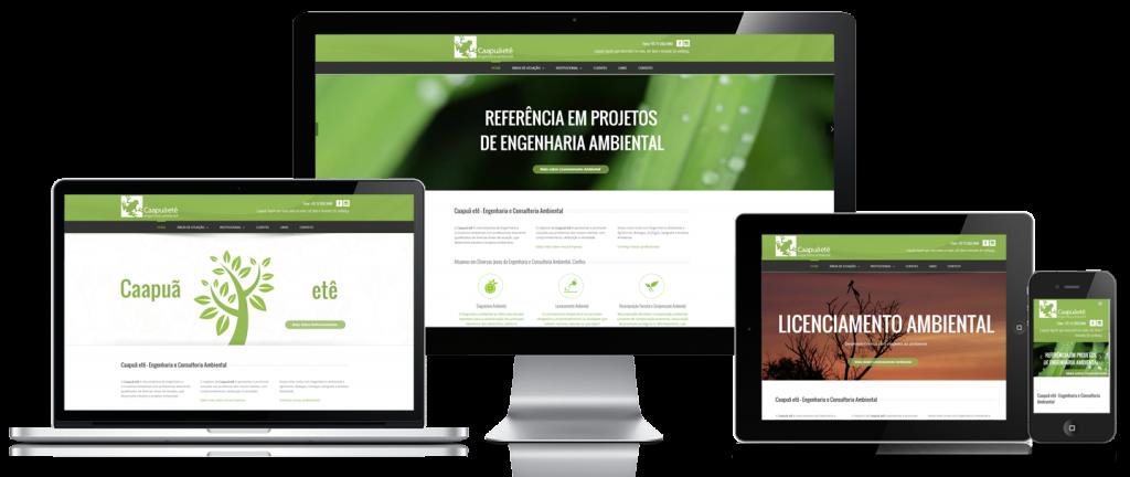 desenvolvimento site piracicaba caapuaete 3