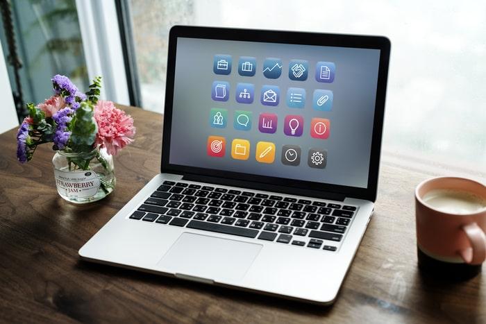 Home office: 4 dicas para ter mais rendimento trabalhando em casa