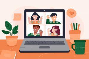 Home office: 5 aplicativos de chamada de vídeo para reunir a equipe a distância