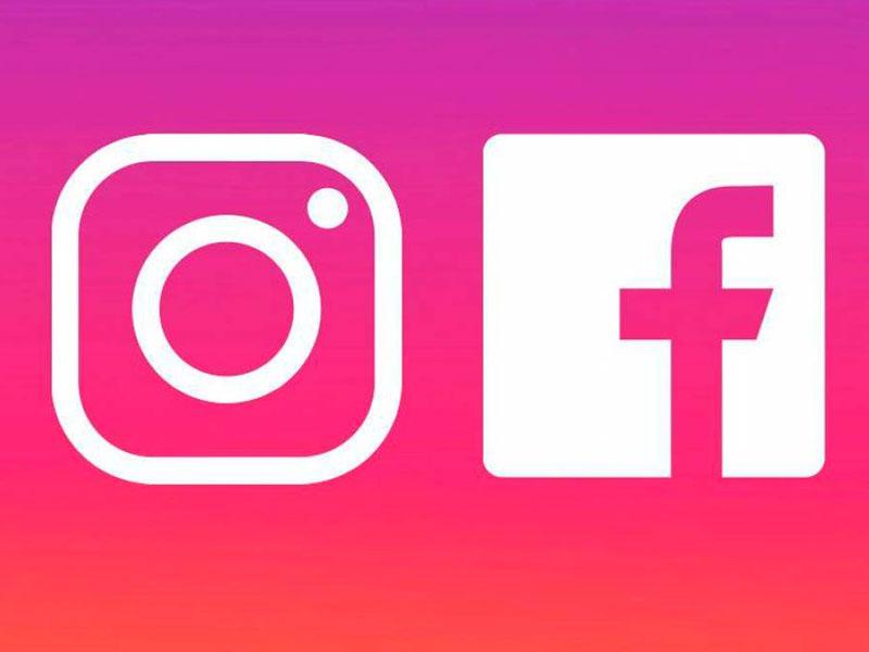 Instagram e Facebook podem ser desvinculados