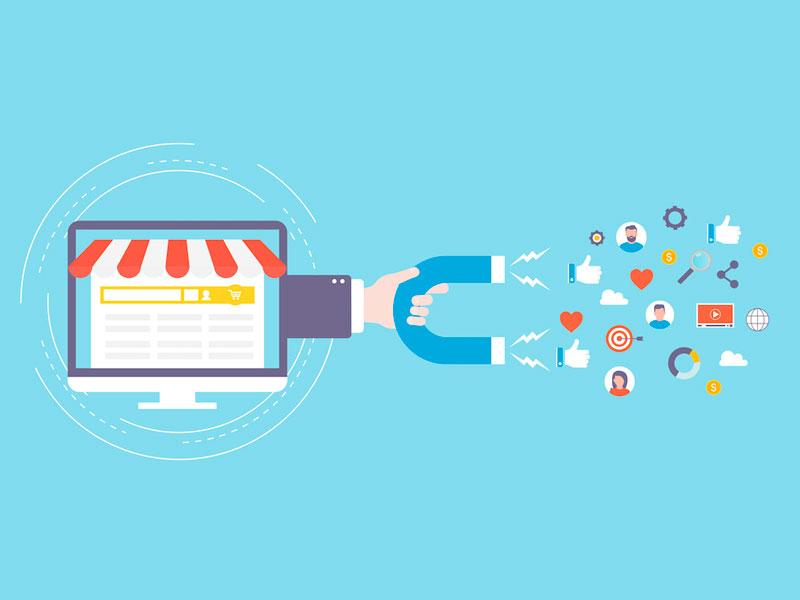 O que são leads no marketing digital