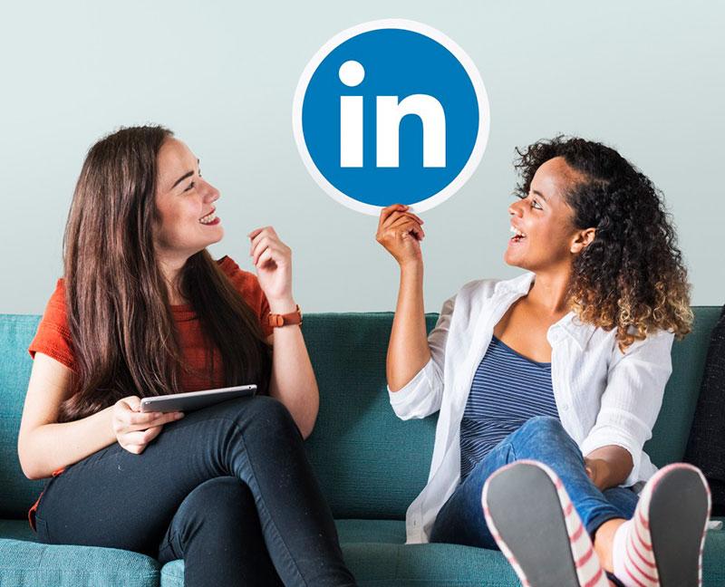 Reações no LinkedIn: entenda como funciona essa novidade